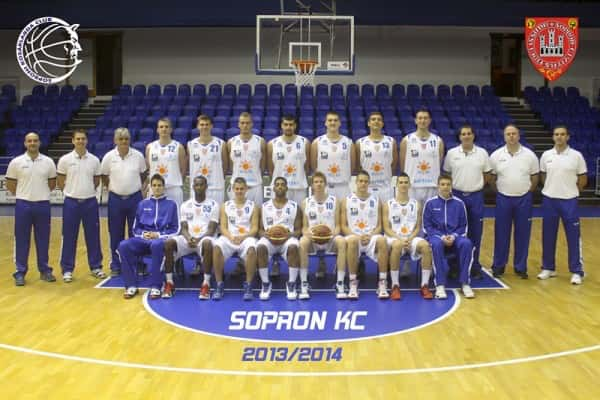 2013 skc sopron kosárlabda club sopron kosárlabda club sack