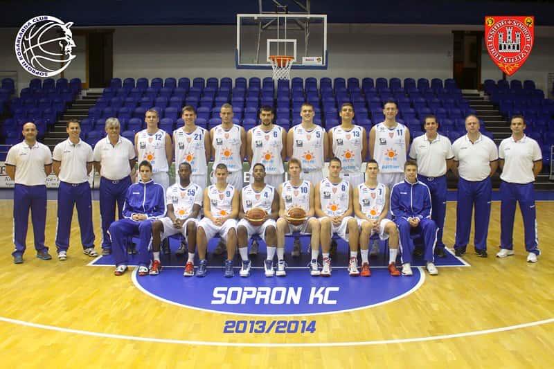 2013 skc sopron kosárlabda club sopron kosárlabda club sack 0e44809cab