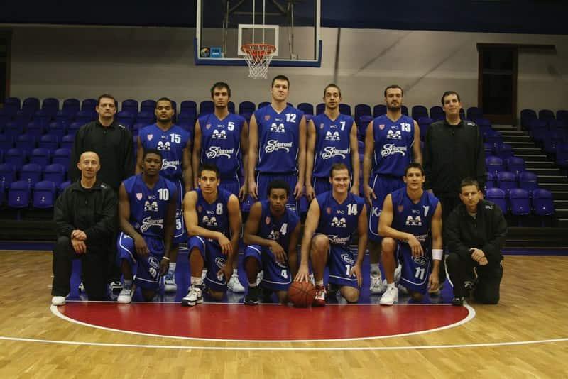 Soproni Kosárlabda Club » A csapat 30441cd852